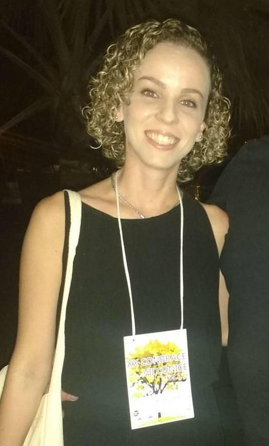 Professora Dandara Queiroga